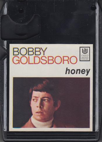 Bobby Goldsboro 'Honey