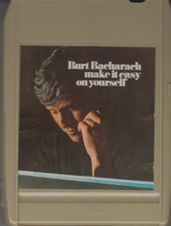BURT BACHARACH: Make It Easy on Yourself